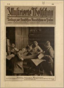 Illustrierte Weltschau, 1930, nr 20