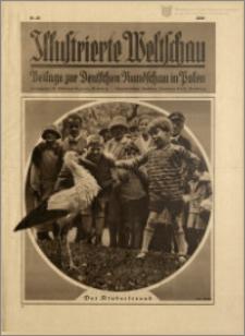 Illustrierte Weltschau, 1930, nr 21