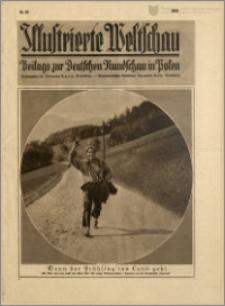 Illustrierte Weltschau, 1930, nr 22