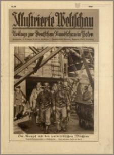 Illustrierte Weltschau, 1930, nr 29