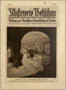 Illustrierte Weltschau, 1930, nr 30