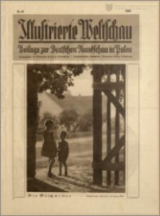 Illustrierte Weltschau, 1930, nr 31