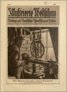 Illustrierte Weltschau, 1930, nr 32