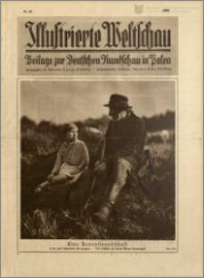 Illustrierte Weltschau, 1930, nr 33