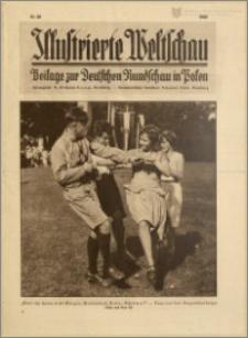 Illustrierte Weltschau, 1930, nr 38