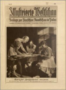 Illustrierte Weltschau, 1930, nr 40