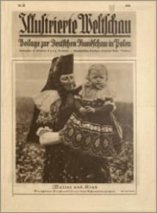 Illustrierte Weltschau, 1930, nr 41