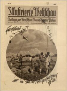 Illustrierte Weltschau, 1930, nr 42