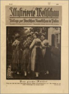Illustrierte Weltschau, 1930, nr 45