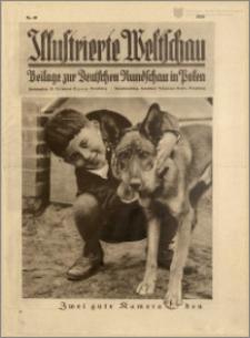 Illustrierte Weltschau, 1930, nr 46
