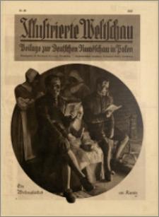 Illustrierte Weltschau, 1930, nr 50