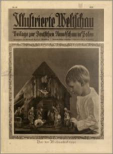 Illustrierte Weltschau, 1930, nr 51