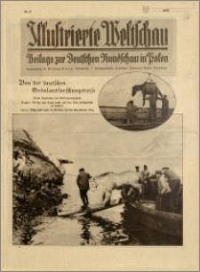 Illustrierte Weltschau, 1931, nr 3