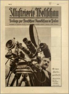 Illustrierte Weltschau, 1931, nr 11
