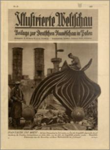 Illustrierte Weltschau, 1931, nr 17