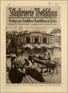 Illustrierte Weltschau, 1931, nr 19