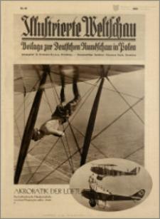 Illustrierte Weltschau, 1931, nr 40