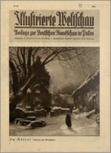 Illustrierte Weltschau, 1931, nr 50