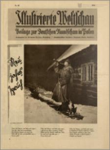 Illustrierte Weltschau, 1931, nr 52
