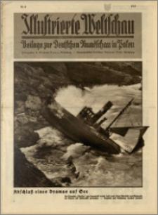 Illustrierte Weltschau, 1933, nr 3