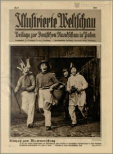 Illustrierte Weltschau, 1933, nr 4
