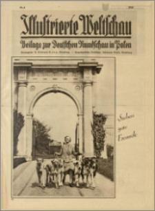 Illustrierte Weltschau, 1933, nr 5
