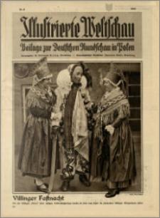 Illustrierte Weltschau, 1933, nr 8