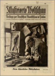 Illustrierte Weltschau, 1933, nr 9