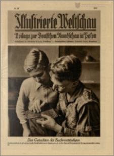 Illustrierte Weltschau, 1933, nr 11