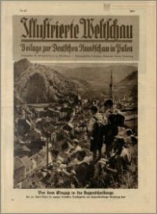 Illustrierte Weltschau, 1933, nr 17