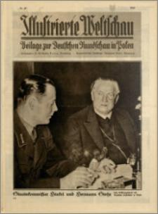 Illustrierte Weltschau, 1933, nr 47