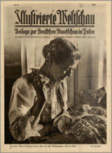 Illustrierte Weltschau, 1934, nr 11