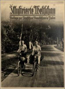 Illustrierte Weltschau, 1936, nr 22