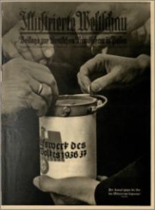 Illustrierte Weltschau, 1936, nr 42