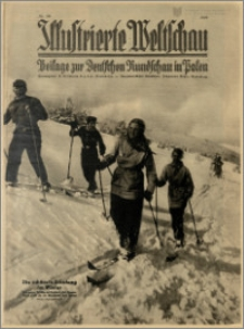 Illustrierte Weltschau, 1936, nr 50