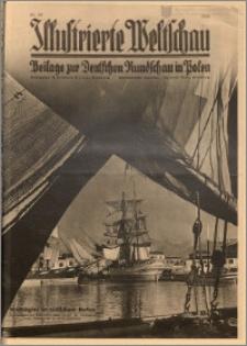 Illustrierte Weltschau, 1938, nr 38