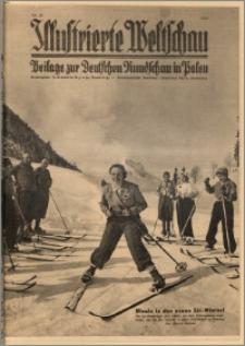 Illustrierte Weltschau, 1938, nr 51