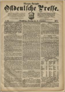 Ostdeutsche Presse. J. 1, 1877, nr 15