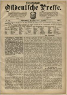 Ostdeutsche Presse. J. 1, 1877, nr 32