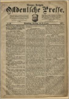 Ostdeutsche Presse. J. 1, 1877, nr 41