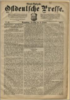 Ostdeutsche Presse. J. 1, 1877, nr 42