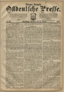 Ostdeutsche Presse. J. 1, 1877, nr 63