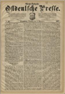 Ostdeutsche Presse. J. 1, 1877, nr 90