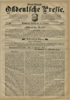 Ostdeutsche Presse. J. 1, 1877, nr 172
