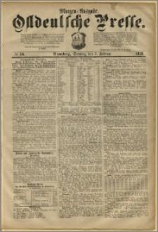 Ostdeutsche Presse. J. 2, 1878, nr 56