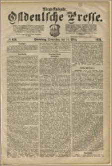 Ostdeutsche Presse. J. 2, 1878, nr 123