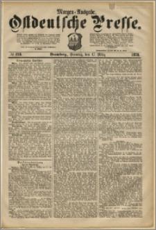 Ostdeutsche Presse. J. 2, 1878, nr 128