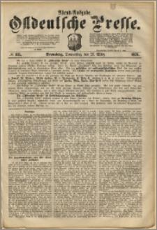 Ostdeutsche Presse. J. 2, 1878, nr 135