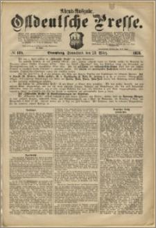 Ostdeutsche Presse. J. 2, 1878, nr 139