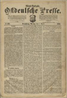 Ostdeutsche Presse. J. 2, 1878, nr 153